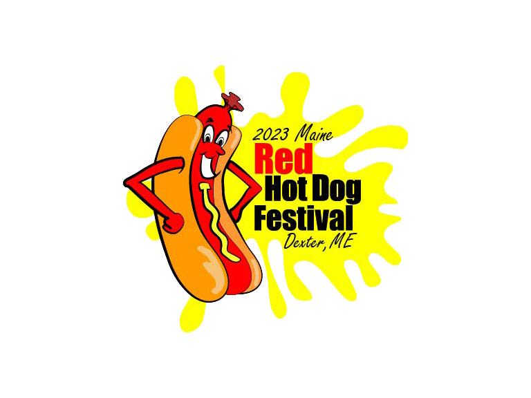 Maine Red Hot Dog Festival - Dexter Maine